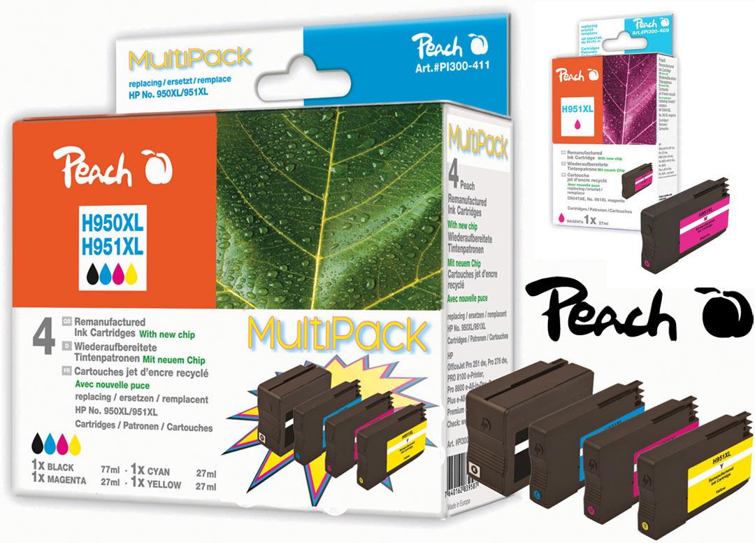 HP Officejet Pro 8640 Tintenpatronen